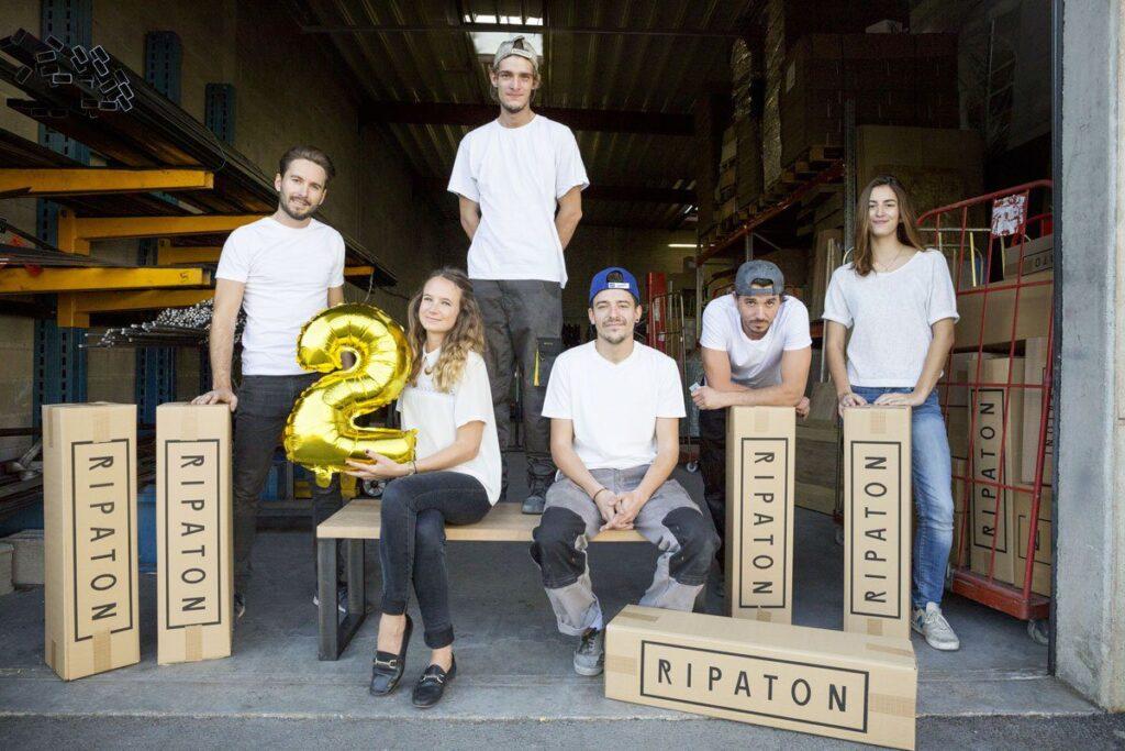 Team Ripaton