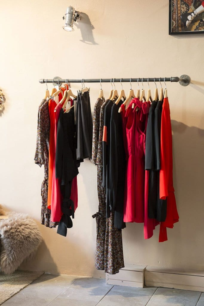 boutique canopée montpellier robes