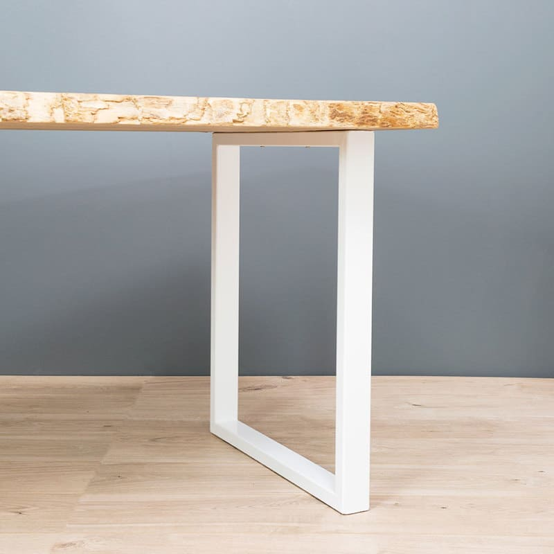 Pied de table Intrepide