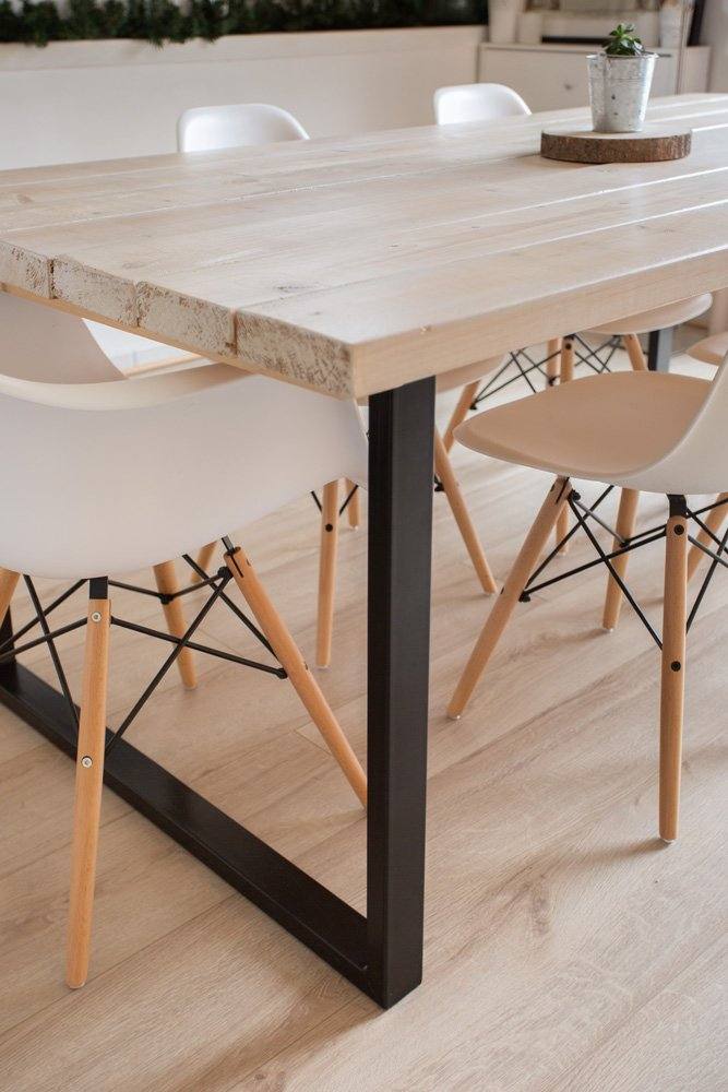 table pied ripaton