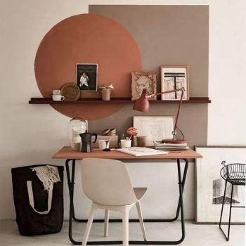 idée de décoration pour un espace bureau